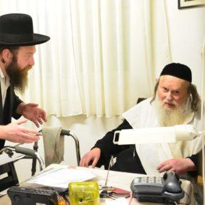 הרב זונדל קרויזר וקרבני אגודת שמיטה